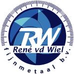 René van de Wiel Fijnmetaal – Partner in CNC verspaning